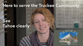 Truckee Family Eyecare - See Tahoe Clearly