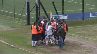 Promozione Girone A - Sestese-Athletic Calenzano 3-0