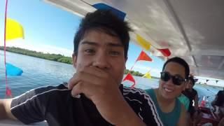 Baliangao Getaway