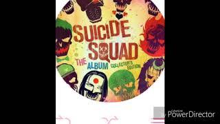 Песни из фильма Отряд самоубийц