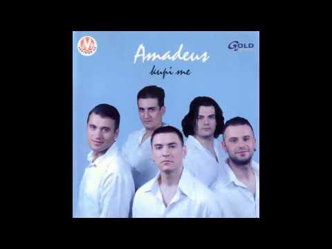 Amadeus Band - Skini tu haljinu - (Audio 2002) HD