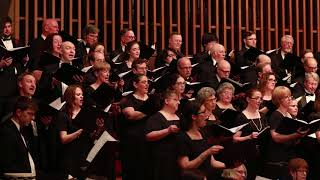 """""""Song of the Open Road"""" - Harmonium Choral Society"""