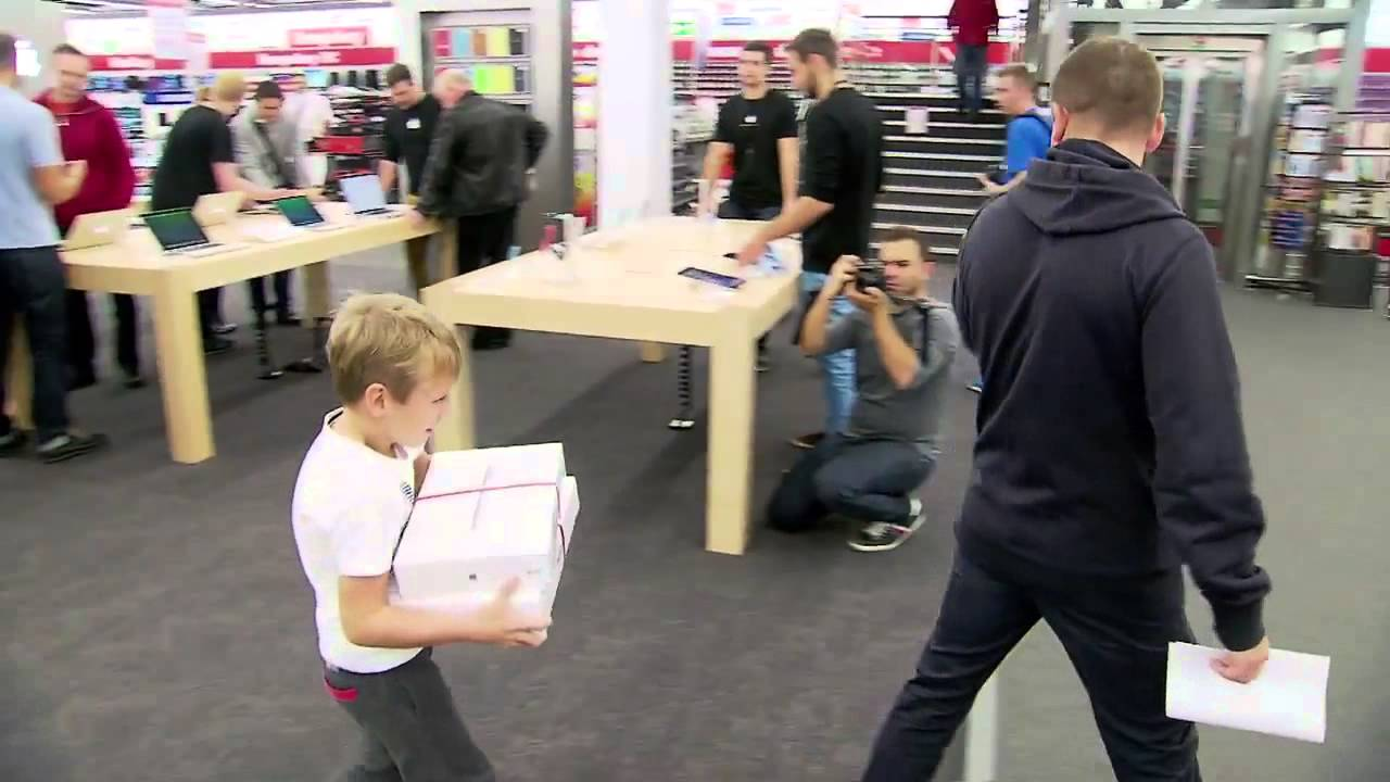STUDENTRABATT APPLE MEDIA MARKT