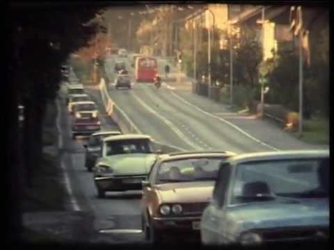 DRAMMEN 1978-81 Grønt lys for Rosenkrantzgata