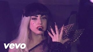 Lady Gaga - The Edge of Glory (Gaga Live Sydney Monster Hall)