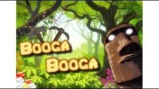 Roblox Booga Booga KUNG FU FIGHTING WITH GOD ARMOR