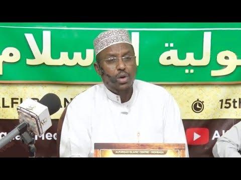 MUXAADARO CUSUB |Taariikhdii Sultan Suleymaan Alqanuni 2 سليمان القانوني - sh Mustafe xaaji ismaciil