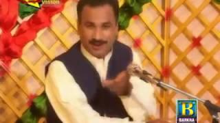 Muhinjo Tode Achan   Mumtaz Lashari   Sindhi Song