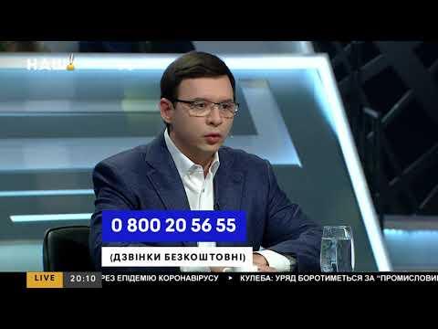 Мураев: Зеленский стремительно