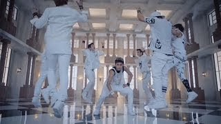 BTOB WOW Dance Version