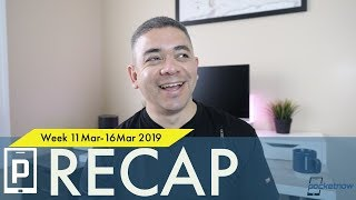 OnePlus 7 with 48MP camera, iPhone XI triple camera comments & more - Pocketnow Daily Recap