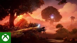 Ori and the Will of the Wisps Optimized for Xbox Series X|S Trailer