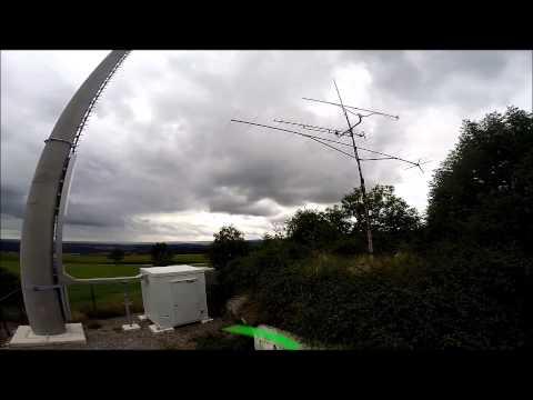 Radar Espionage Münchshofer Berg