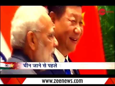 Deshhit: Xi Jinping ki 'Mann Ki Baat'; Chinese Media hails PM Modi's visit to China