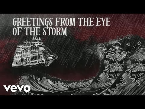 Scorpions - Eye of the Storm (Lyric Video)