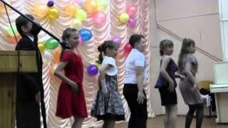 "Песня - ""Бибика"" ( 4 класс)"