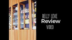 Belly Love   Reviews  Margate, FL  Spa Review Video