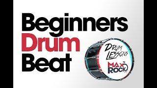 Boom Boom Bap - Beginners Drum Beat