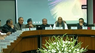 All party meet adopts resolution condemning Pulwama terror attack