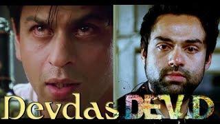 Devdas | Dev.D | An Intercut