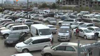 В Якутии появляются все больше автомобилей-двойников