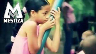 Смотреть клип Mestiza - Señora