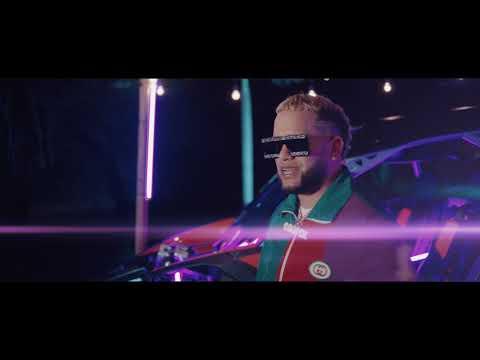 Смотреть клип Casper Magico - Fantasmita