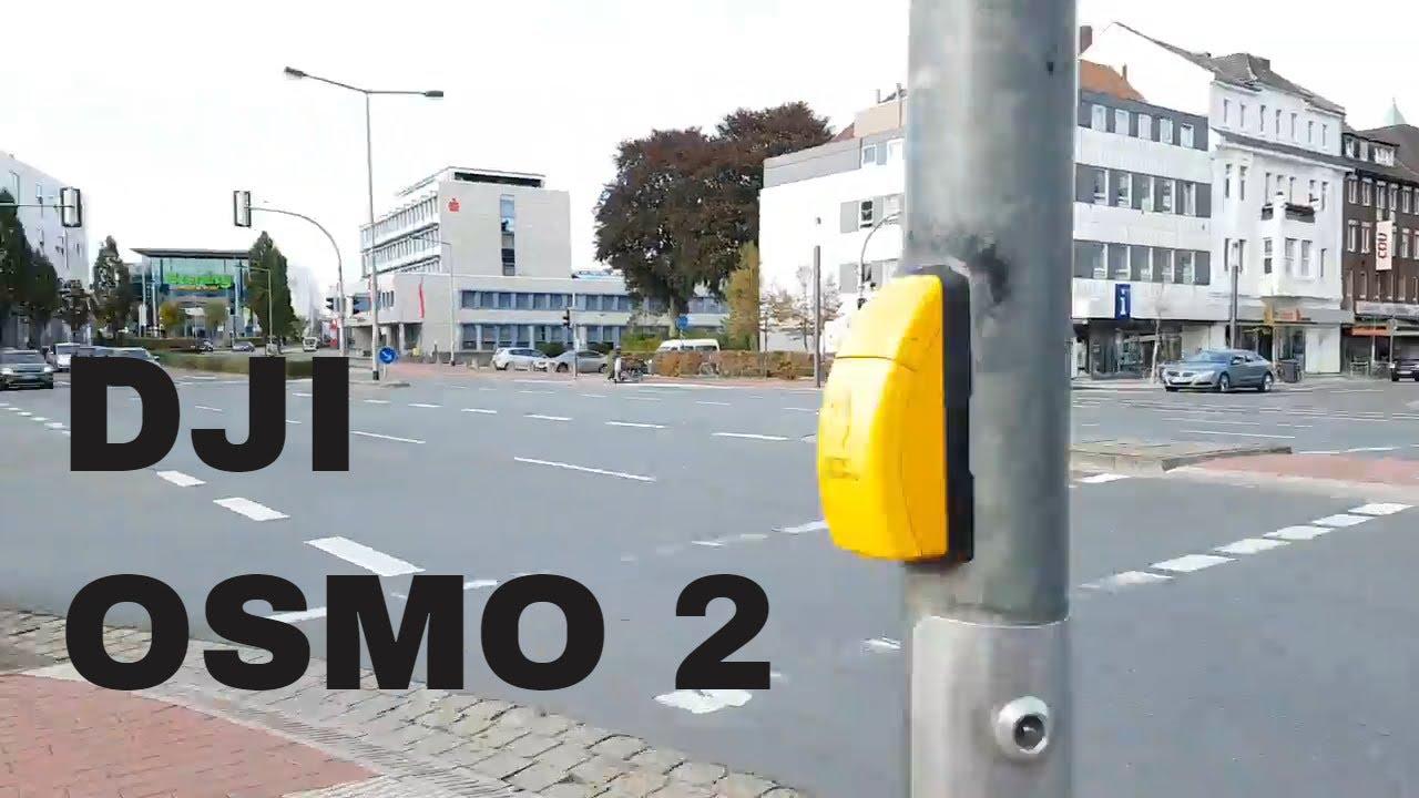 DJI OSMO Mobile 2 and Samsung S7 Edge