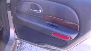 2002 Chrysler Concorde Used Cars Effingham IL