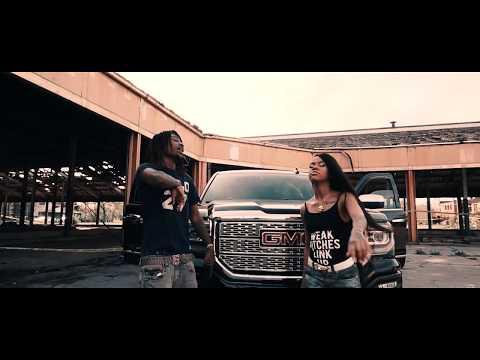 Vonny Maseratii feat. Molly Brazy - Neva Soba (Official Music Video)