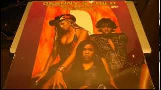 DESTINYS CHILD (INDEPENDENT WOMEN) INSTRUMENTAL