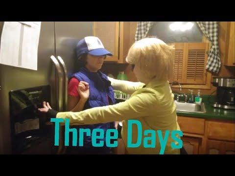 Three Days (BillDip)