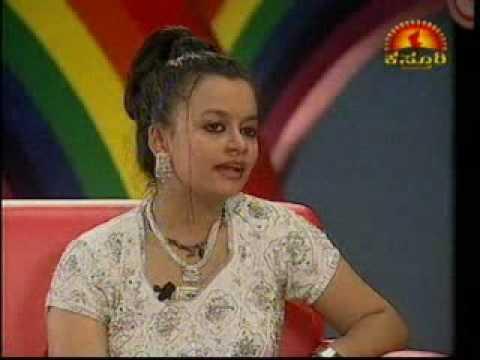 25A SHRIYA DINAKAR INTERVIEW ON KASTURI TV IN KANNADA LANGUAGE Part A