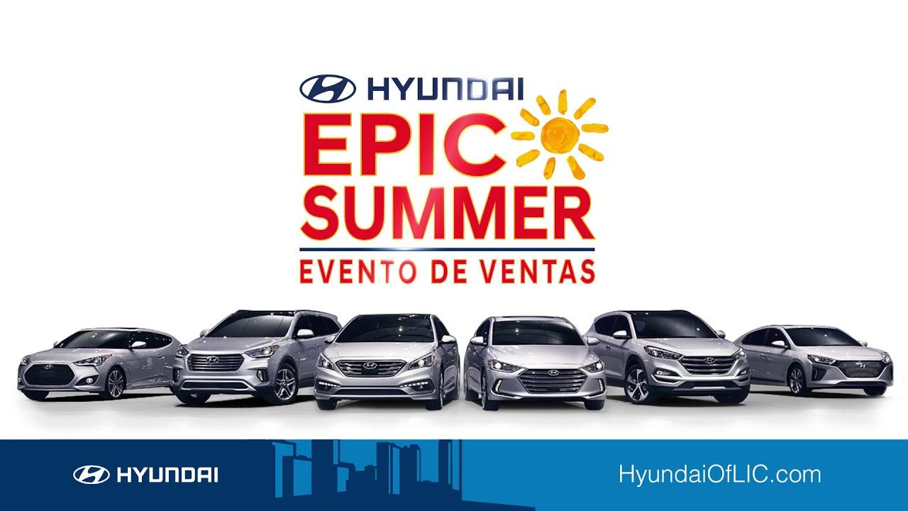 Hyundai Long Island City >> Hyundai Of Long Island City