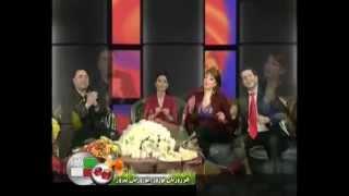Shervin Arya interview with ITN, Hamid Shabkhiz