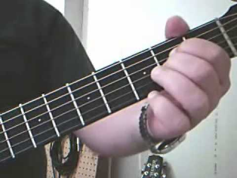 Chords A2 Asus2 Youtube