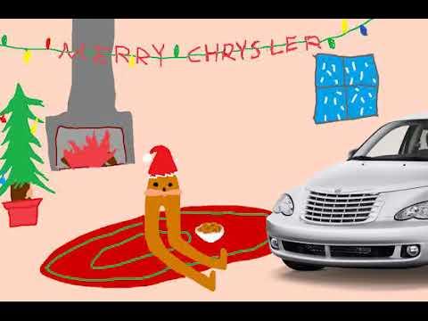 Merry Chrysler Gondola Youtube