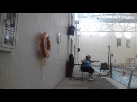 Aqua Fitness – Uptown Funk
