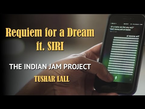 Indian Classical Instruments Jam ft. SIRI | Tushar Lall (TIJP)