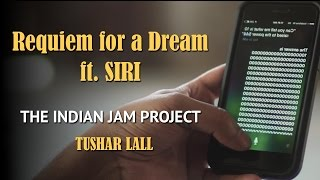 Indian Classical Instruments Jam ft. SIRI | Tushar Lall | The Indian Jam Project