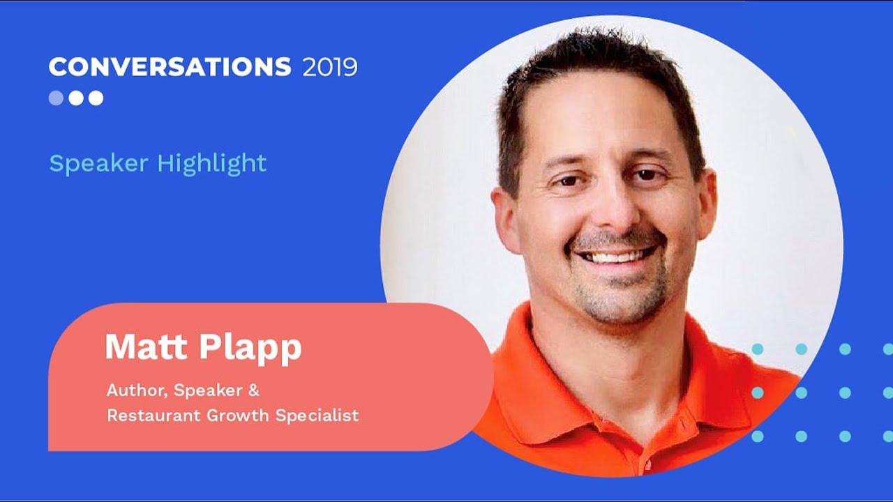 Meet the 2019 Speakers