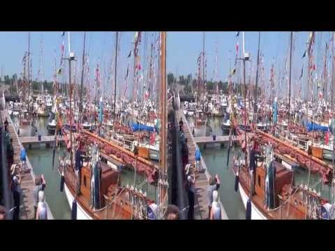 IOW in 3D-The Old Gaffers Golden Jubilee