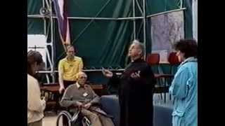 Fr. Peter Rookey Healing Service-Medjugorje on May 12, 1991