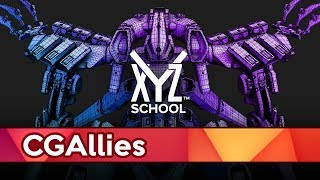 Школа XYZ. Место курсов в самообразовании.