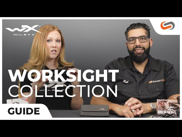 46dc645d76 Wiley X Worksight Collection Review