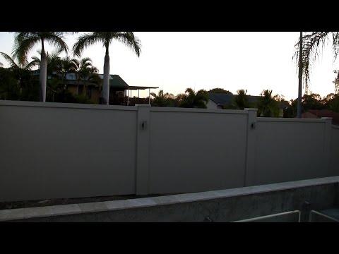 Build a Modular Wall