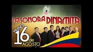 Mi CuCu - La Sonora Dinamita