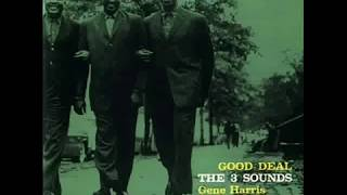 The Three Sounds - Satin Doll