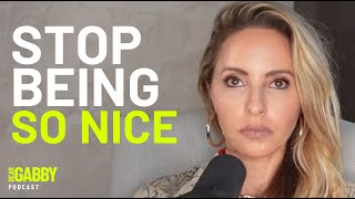 How to stop beİng a people pleaser right now — Gabby Bernstein