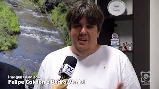 DIRETO DA SESSÃO - Zé Fernandes entrega moção ao COMDEMA